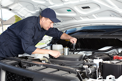Commercial Vehicle Diagnostics