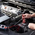 Commercial Vehicle Diagnostics